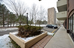 Real Estate -   1190 RICHMOND ROAD UNIT#202, Ottawa, Ontario -