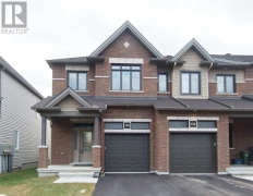 Real Estate -   728 TEASEL WAY, Ottawa, Ontario -