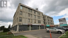 Real Estate -   2555 ST JOSEPH BOULEVARD UNIT#302, Ottawa, Ontario -